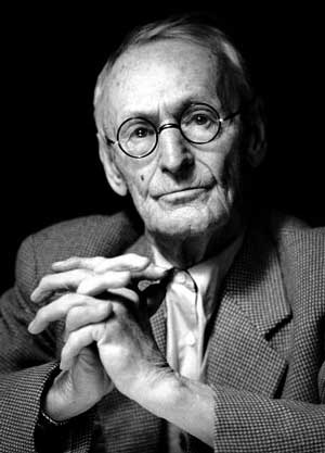 the life and writing career of herman hesse This essay will discuss how often herman hesse uses spirituality to define the inner happiness and knowledge of siddhartha in the story siddhartha herman melville is certainly a prodigy when it comes to writing siddhartha and the good life in herman hesse's novel.